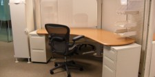 Herman Miller Resolve Complete Workplaces - 170 Available