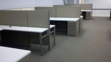 Knoll Dividend 8x6 or 8x8 56\
