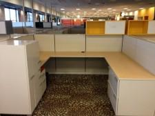 Allsteel Stride Workstations