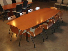 Neinkamper Conference Table