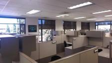 (70) Allsteel Terrace 2.6 Work Stations 6x6, 50\
